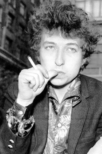 Bob Dylan Birthday Tribute at the Way Station  Brooklyn Paper