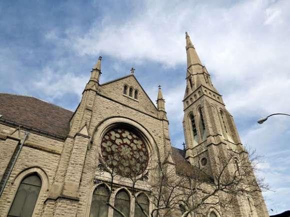 Brooklyn Diocese
