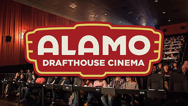 Image result for The Alamo Drafthouse