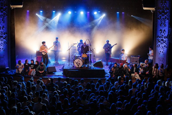 Whitney expand tour playing Brooklyn Steel before