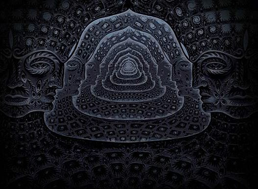 New pic from Tool's Facebook
