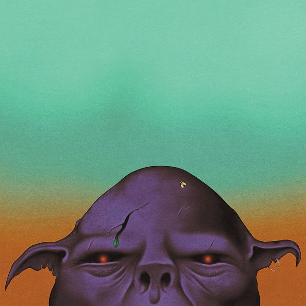 Oh Sees - Orc album cover
