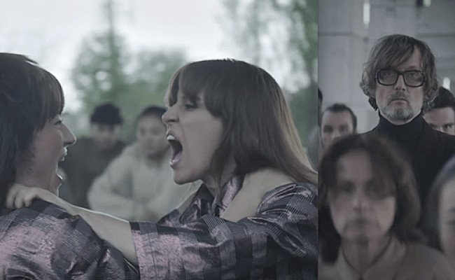 Feist Shares Century Video Ft Jarvis Cocker Expands Tour