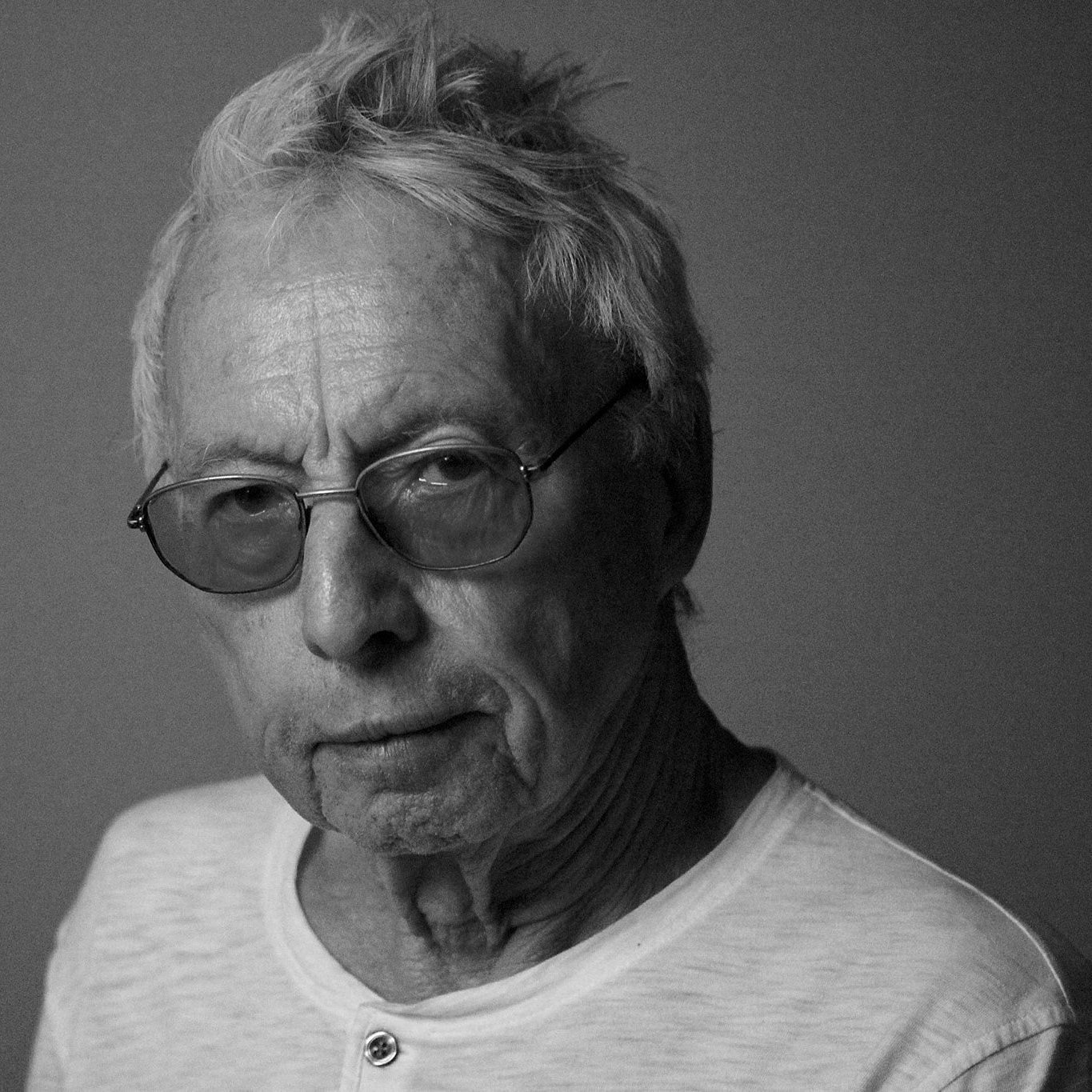 ambient icon Harold Budd playing two NYC shows in July