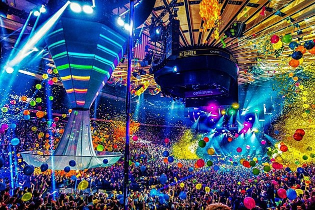 Phish Hd Wallpaper Phish Celebrated 2016 With Four Msg Shows Pics Video And
