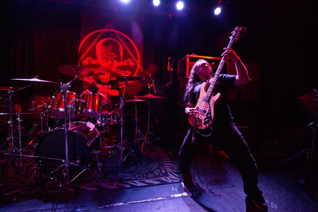 Martyrdoom pics Behexen Sargeist Cult of Fire  more
