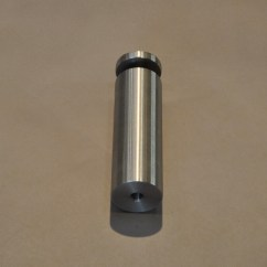 Kitchen Range Hoods Island Countertops Stainless Steel Brackets - Brooks Custom