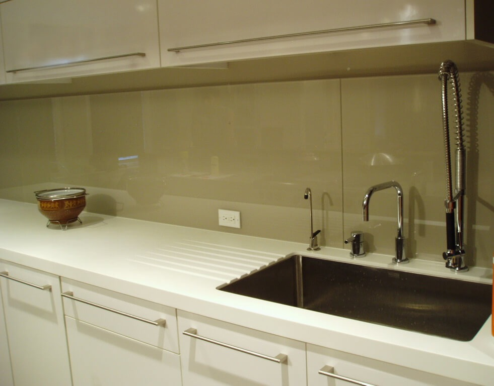Kitchen Backsplash Panels