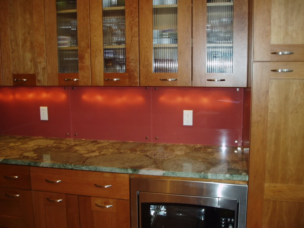 Backsplashes  Wall Panels  Brooks Custom