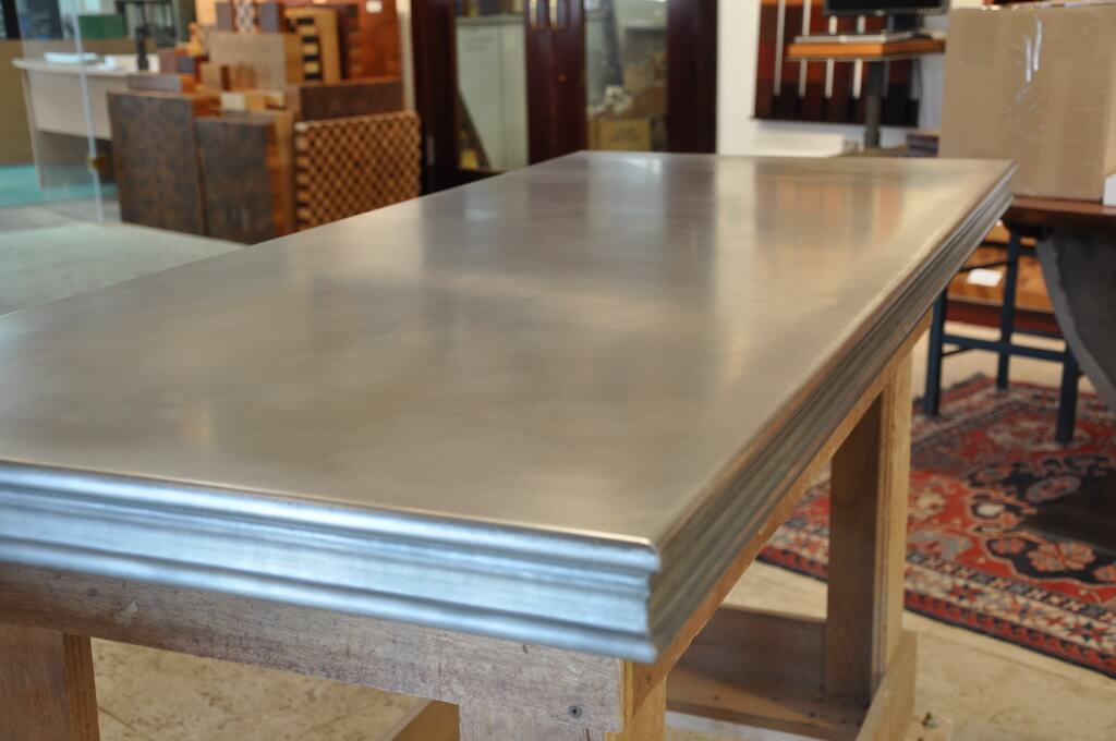 commercial kitchen hood installation hgtv design zinc countertop gallery - brooks custom