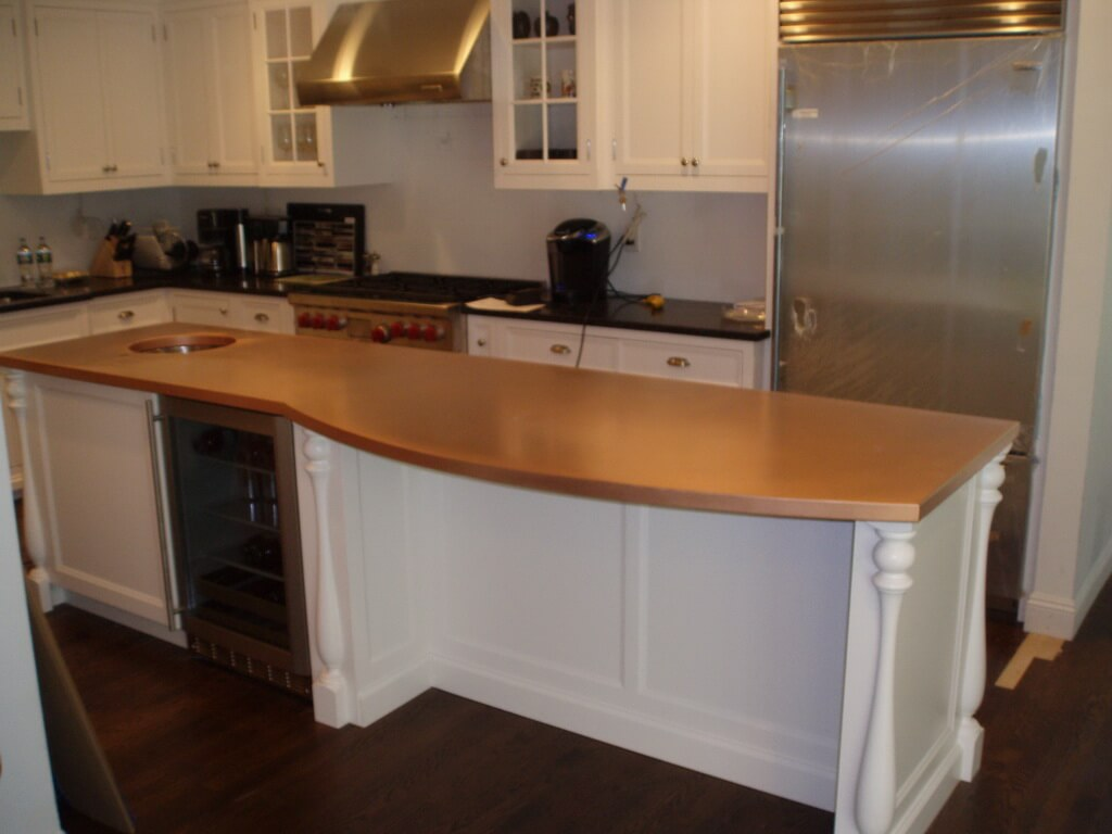 copper kitchen countertops chinese accessories hoods sinks ranges panels by brooks