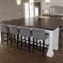 Zinc Top Kitchen Island Cabinets Philadelphia Classic White