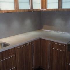 Kitchen Backsplashes Cabinet Displays For Sale & Wall Panels - Brooks Custom