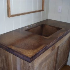 Stainless Steel Farmhouse Kitchen Sink Cabinet Cleaner Custom Portfolio - Brooks