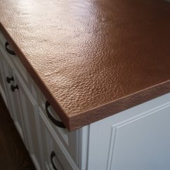 Best Material For Kitchen Countertops 36 Inch Curtains Brooks Custom Countertop Gallery