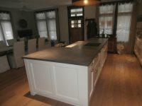 Verdicrete Concrete Countertops - Brooks Custom