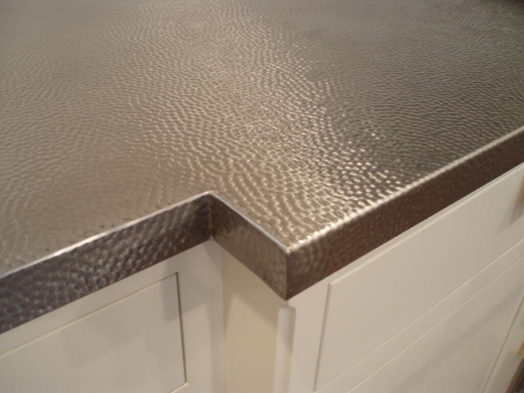 Stainless Steel Details  Design Options  Brooks Custom