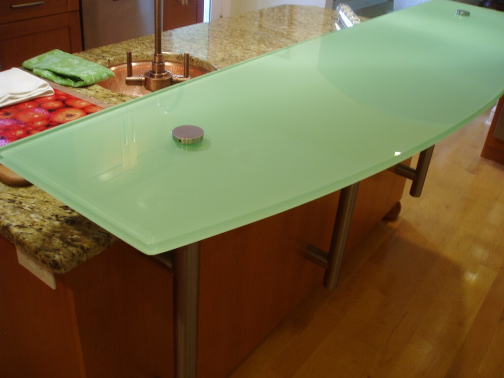 Glass Textures  Regular and Fusion Glass  Brooks Custom