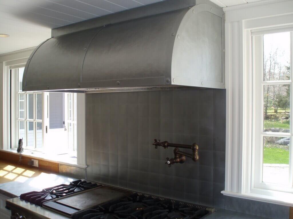 Modern Kitchen Range Hoods