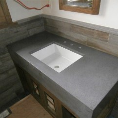 Concrete Kitchen Sink Antique Bathroom Sinks Audidatlevante