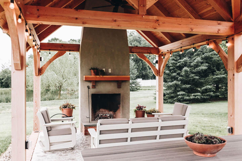lancaster patio deck builders