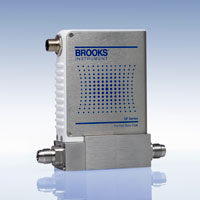 Brooks Instrument - Process Instruments