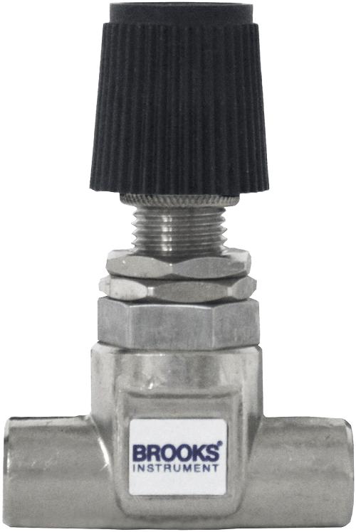 Needle Flow Control Valve  Rotameters w Needle Control Valve