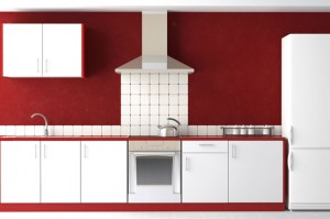 Can Your Kitchen Paint Color Make You Hungry? Or Full? Brooks
