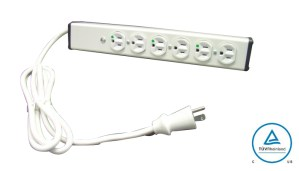 Special Medical Grade Power Strips