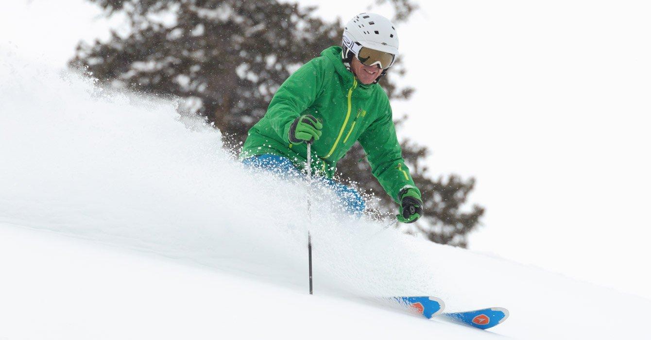 Snowbird Ski Trip