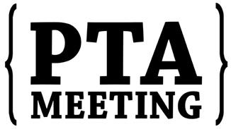 February 7th – PTA Meeting