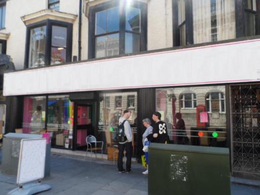 Abingdon Street, BLACKPOOL, FY1 1DG