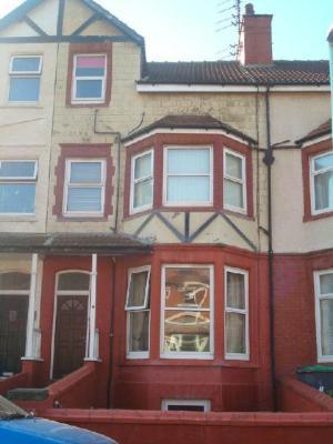 Chatsworth Avenue, Blackpool, FY2 9AN