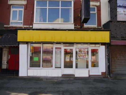 chapel street, Blackpool, FY1 5AE