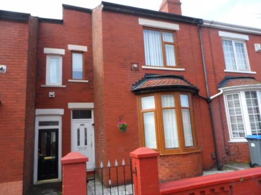 Grenfell Avenue, Blackpool, FY3 7BS