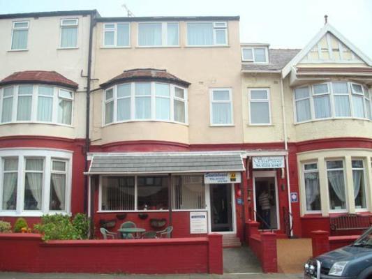 Gynn Ave, Blackpool, FY1 2LD