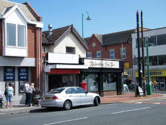 Poulton Street, Fleetwood, FY7 6LP