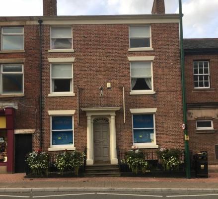 Poulton Street, Kirkham, PR4 2AH