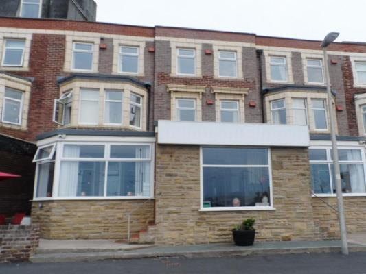 New South Promenade, BLACKPOOL, FY4 1NG