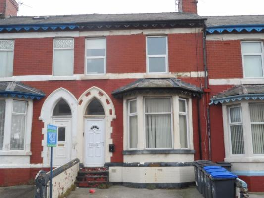 Regent Road, Blackpool, FY1 4NB