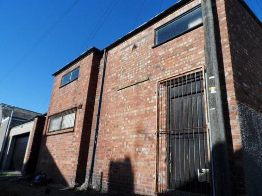 Rear Ribble Road, Blackpool, FY1 4AB