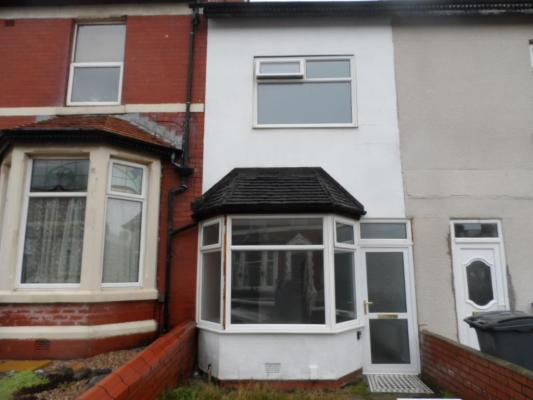 Sherbourne Road, Blackpool, FY1 2PN
