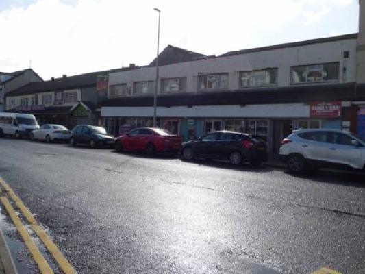 Station Road, Blackpool, FY4 1EU
