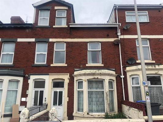Westmorland Avenue, Blackpool, FY1 5PG