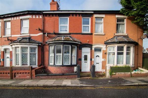 Central Drive, Blackpool, FY1 5HX