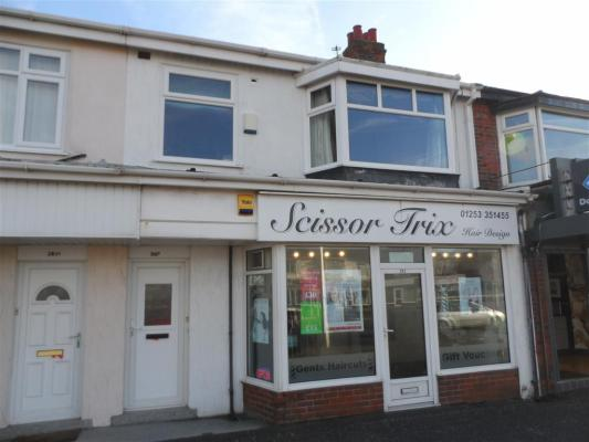 Devonshire Road, Blackpool, FY2 0TN