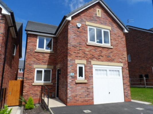Truno Close, Blackpool, FY3 0EP