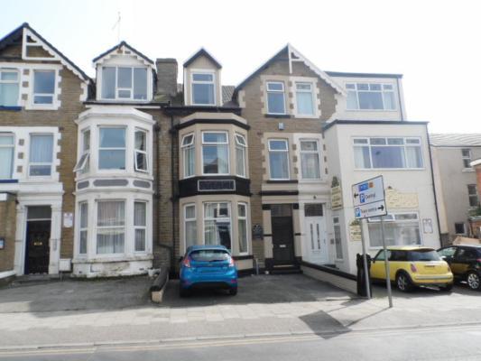 Reads Avenue, Blackpool, FY1 4BP