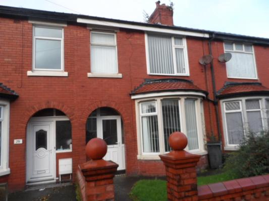 Dutton Road, Blackpool, FY3 8DH