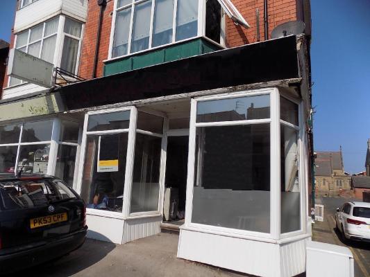 St Albans Road, Lytham St Annes, FY8 1TG
